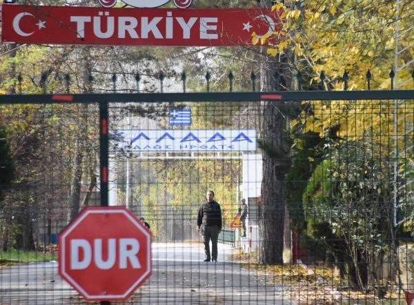 Sınır dışı edilen DEAŞ'lıyı Yunanistan kabul etmedi