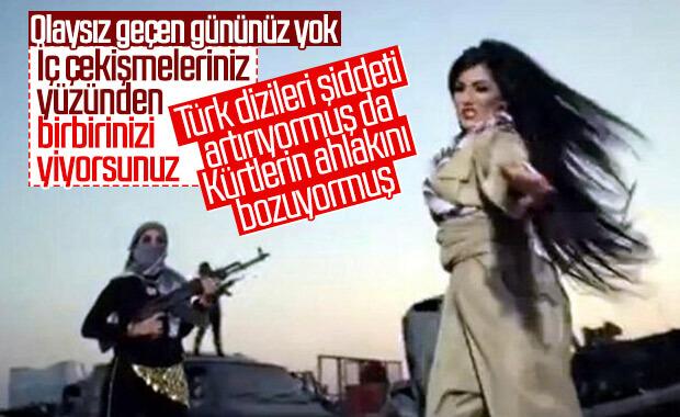 IKBY'de şimdi de Türk dizileri boykot ediliyor