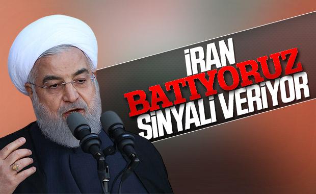 İran en kötü günlerini yaşıyor