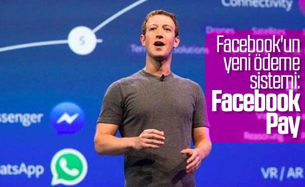 Facebook, yeni ödeme yöntemi Facebook Pay'i duyurdu