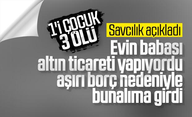 Bakırköy'deki 'siyanür' ölümünün detayları ortaya çıktı