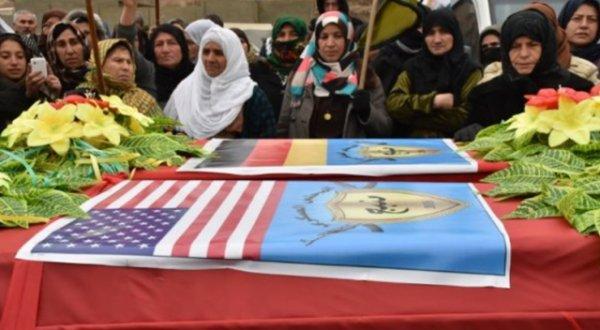 Almanya'dan PKK'ya katılanlarla ilgili bilgi paylaşıldı