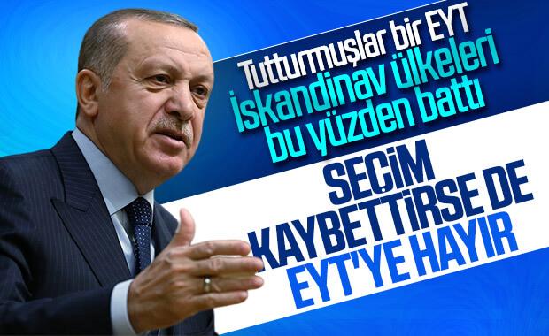 erdoğan eyt ensonhaber ile ilgili görsel sonucu