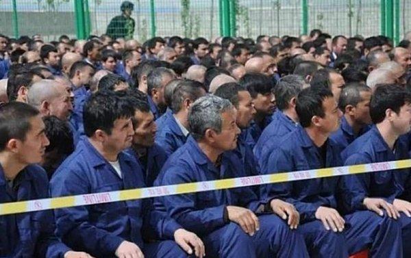 Çin'in Sincan'daki baskı politikasının belgeleri sızdı