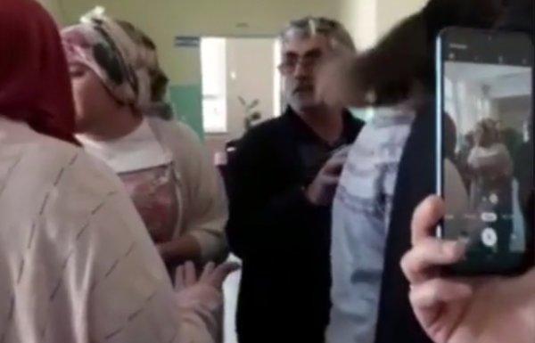 Aksaray'da müdür ve yardımcısı görevden alındı