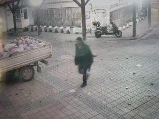 Kütahya'da bir kişi eski eşini ve fırıncıyı vurdu #1