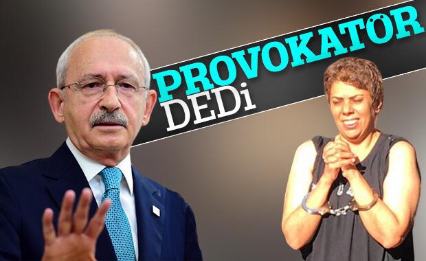 Kılıçdaroğlu, başörtülü kıza saldırıyı kınadı
