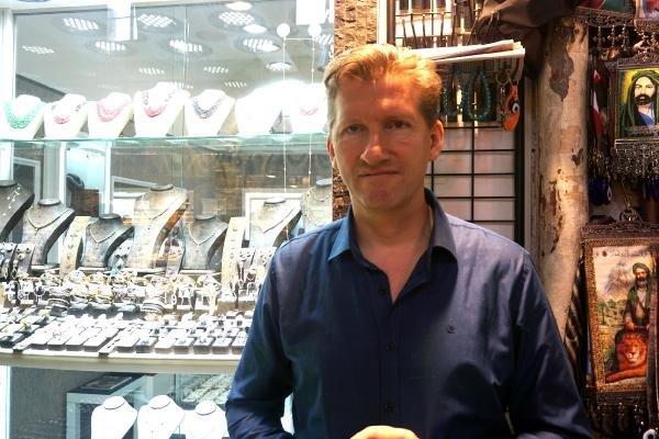 Kapalıçarşı'da 9 metrekarelik dükkan 12 milyon TL #3