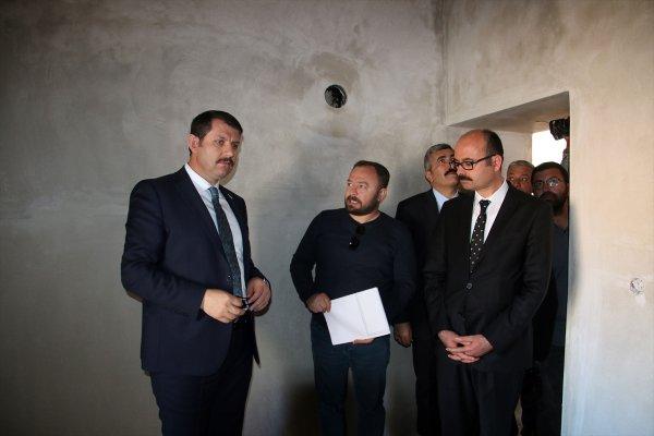Muhsin Yazıcıoğlu'nun evi müze olacak