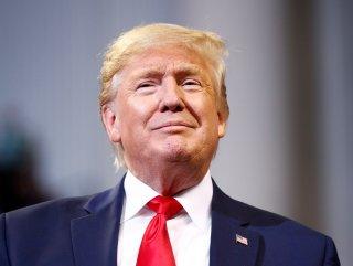 Trump: Azil süreciyle ilgili ifade vermeyi düşünüyorum #1