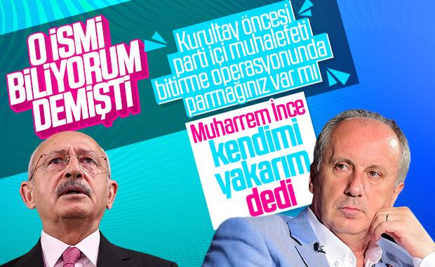 CHP karıştı: Külliye'ye giden CHP'li iddiası