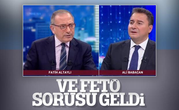 Ali Babacan: FETÖ en ağır cezalarla karşılaşmalı