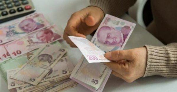 Türk-İş'ten 2020 için asgari ücret teklifi