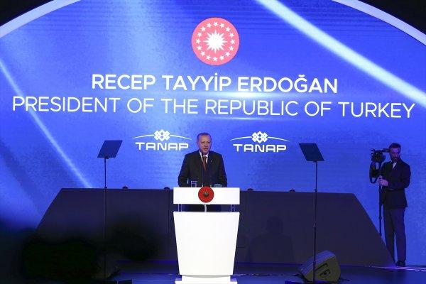 Cumhurbaşkanı Erdoğan Doğu Akdeniz için net konuştu
