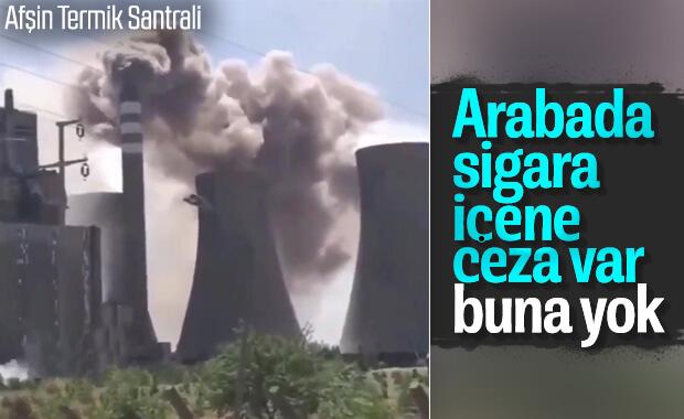 Termik santraller kirletmeye devam edecek