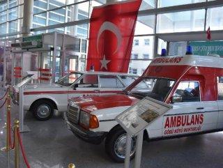 Türkiye'nin ilk sağlık müzesi #1