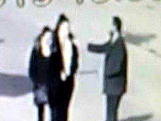Edirne'de 2 kadının yüzüne yakıcı sıvılı saldırı #1