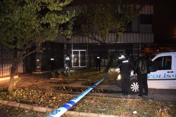 Konya'da 'kadın garson' kavgası: 1 yaralı