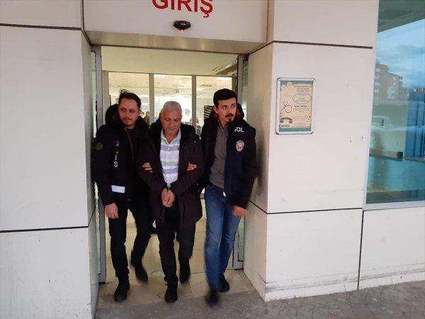 Tekirdağ'da SGK'yı zarara uğratan 46 kişi yakalandı
