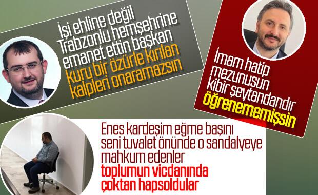 Güngören Belediyesi'ndeki insanlık dışı olay Türkiye'nin gündeminde