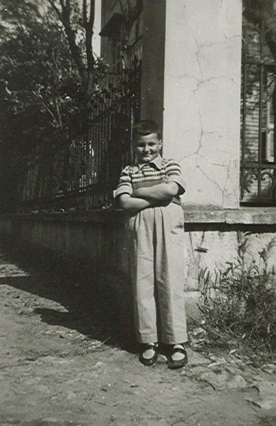Mehmet Ali Birand kimdir? - biyografisi