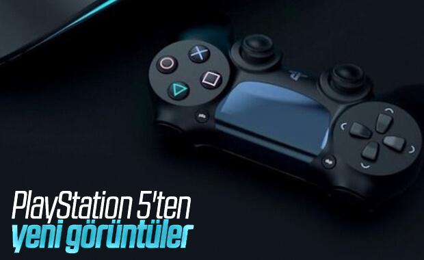 PlayStation 5'in geliştirici kitinin görüntüleri ortaya çıktı