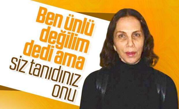 Sertab Erener makyajsız