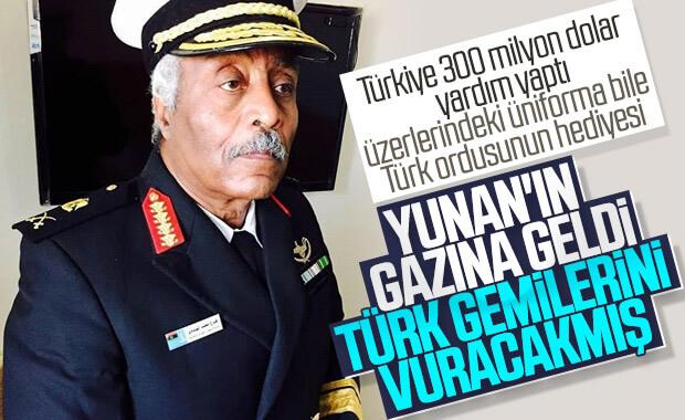 Hafter'den kurmay başkanına Türk gemilerini batırma emri