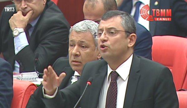 Meclis'te rakı festivali tartışması
