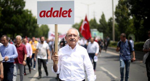 Kemal Kılıçdaroğlu, affetmek için 5 bin TL istedi