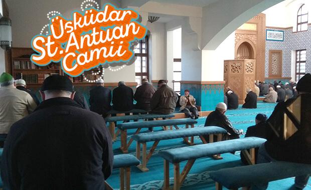 Camilerde kilise düzeni devam ediyor