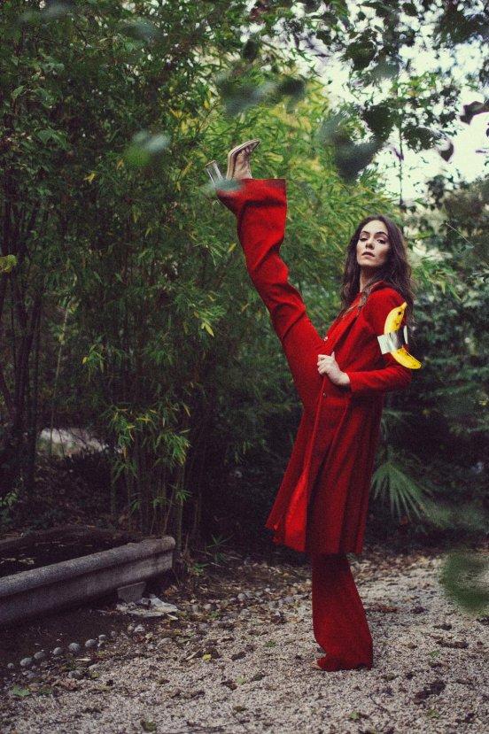 Fotoğraflarını muzlayan Türk sanatçı: Ufuk Altunkaş