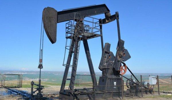 Demirkuyu sahasında 11 milyon varillik petrol