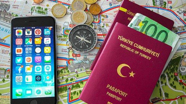 Yurt dışından getirilecek cihazların bandrol ücretleri
