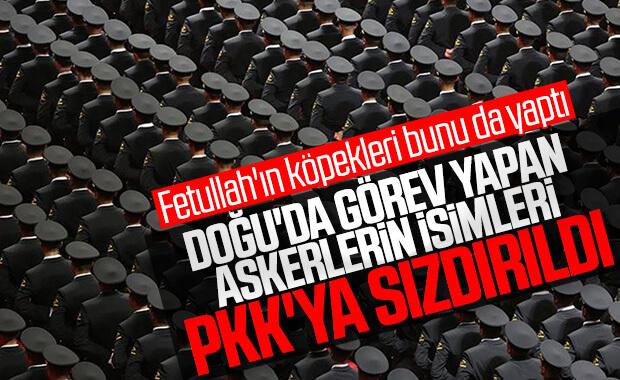 İtirafçı olan mahrem imam FETÖ-PKK ilişkisini anlattı