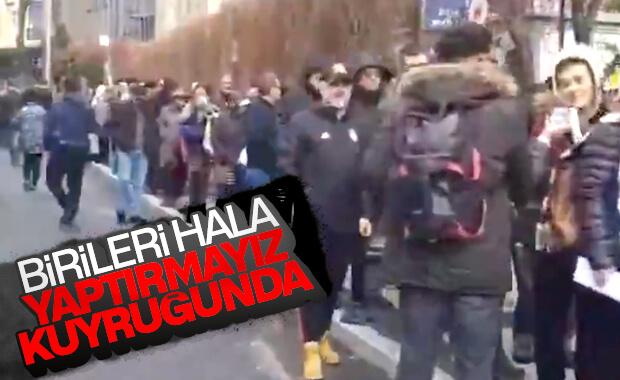 CHP'liler Kanal İstanbul'a itiraz kuyruğunda