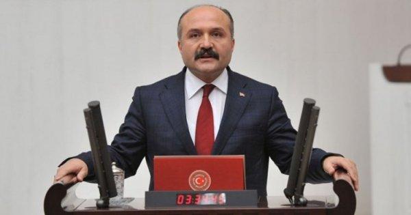 Ali Babacan, Erhan Usta'ya teklif götürdü