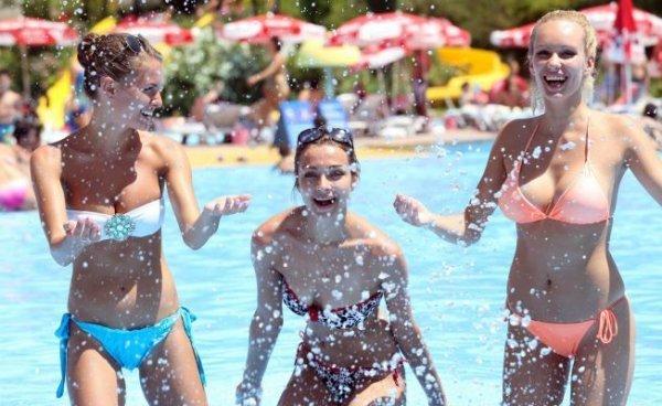 Antalya'dan tarihi turist rekoru: 15 milyon 644 bin
