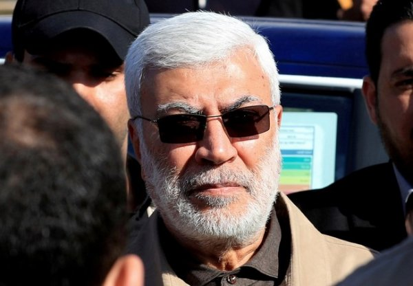ABD: Bağdat'ta İranlı komutanı vurduk