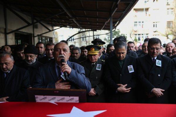 Alevi askerin cenaze törenine katılmadılar yalanı
