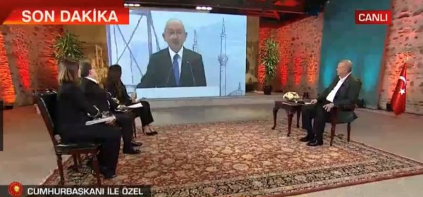 Kılıçdaroğlu'nun çelişkisi Erdoğan'ı güldürdü