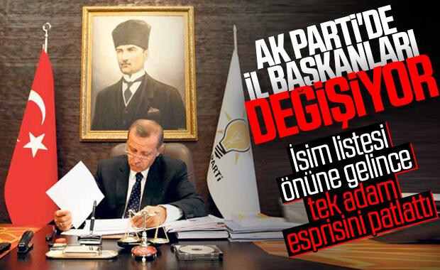 Cumhurbaşkanı Erdoğan'dan tek adam esprisi