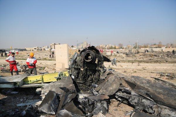 İran'da 2 günde yok yere 232 kişi öldü