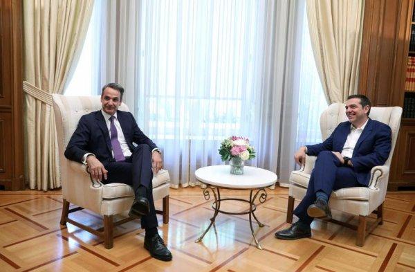 Yunanistan ağlıyor: Libya zirvesine bir biz davet edilmedik