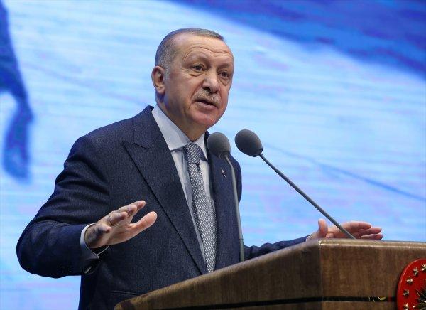 Cumhurbaşkanı açıkladı: Af yasası için geri sayım başladı