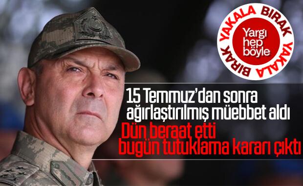 Metin İyidil hakkında tutuklamaya dönük yakalama kararı