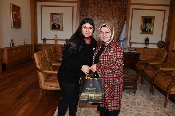 Çekmeköy'de hırsız, genç kızdan kaçamadı