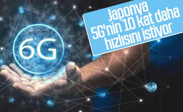 Japonya, 6G teknolojisi için çalışmalara başladı