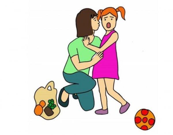 MEB'in tartışılan başörtülü ve açık anne figürleri