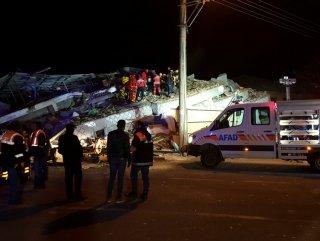 Aksa Doğalgaz: Deprem bölgesinde kesinti yok